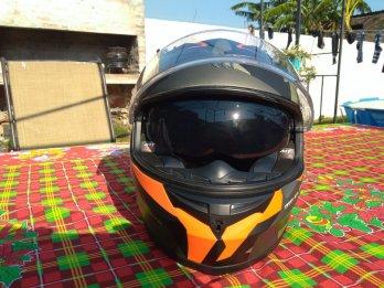 Vendo casco MT Blade Remix