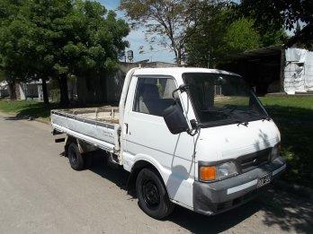 CAMION KIA  K 2400  DIESEL  1997